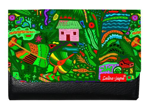 Selina-Jayne Tropical Island Limited Edition Designer Small Purse